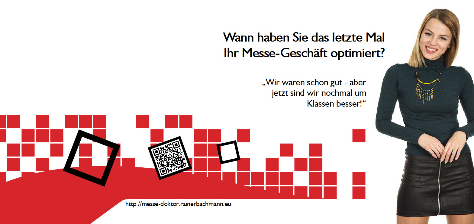 Messe-Flyer Thema 2